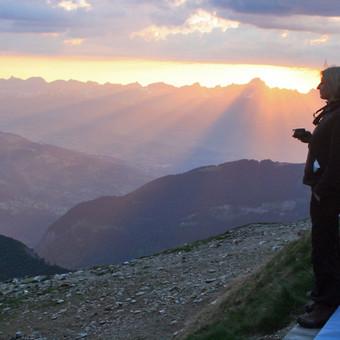 Kalnų kelionės / Kalnų kelionių klubas / Darbų pavyzdys ID 763787