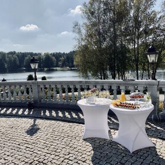 Šventė Stilingai - vaišių/šampano staliukas + aptarnavimas / Gabrielė Venckūnaitė / Darbų pavyzdys ID 768809
