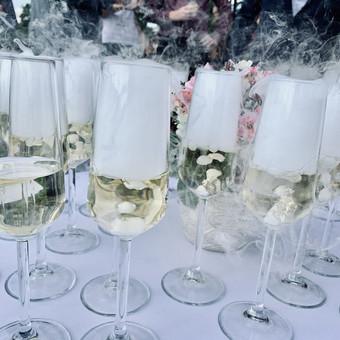 Šventė Stilingai - vaišių/šampano staliukas + aptarnavimas / Gabrielė Venckūnaitė / Darbų pavyzdys ID 768833