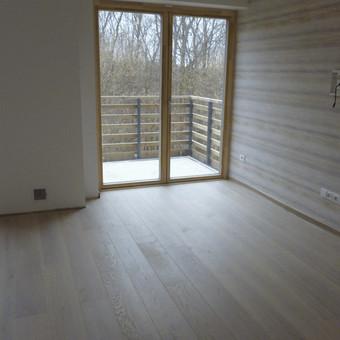 Medinių grindų įrengimas / Arnas / Darbų pavyzdys ID 95199