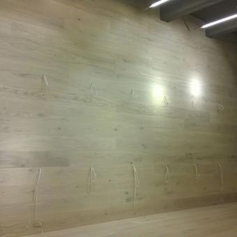 Medinių grindų įrengimas / Arnas / Darbų pavyzdys ID 95200