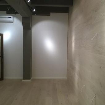 Medinių grindų įrengimas / Arnas / Darbų pavyzdys ID 95201