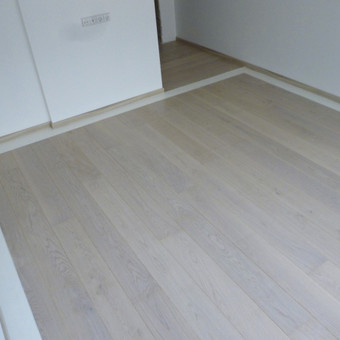 Medinių grindų įrengimas / Arnas / Darbų pavyzdys ID 95203
