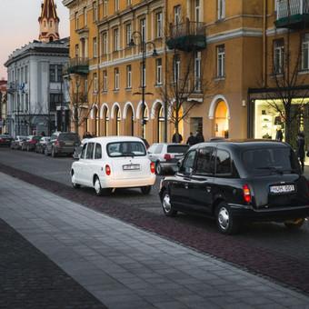 Automobilių nuoma / Tomas Miliauskas / Darbų pavyzdys ID 95696