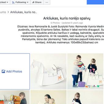 Tekstų kūrėja, copywriter, redaktorė / Milda Mizarienė / Darbų pavyzdys ID 782763