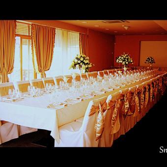 Vestuvių, švenčių dekoravimas / Smagilė / Darbų pavyzdys ID 95814
