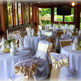 Planavimas, lempučių, tekstilės nuoma, šampano staliukai / Smagilė / Darbų pavyzdys ID 95874
