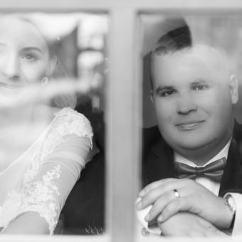 Vestuvių fotografė / Martyna / Darbų pavyzdys ID 95937