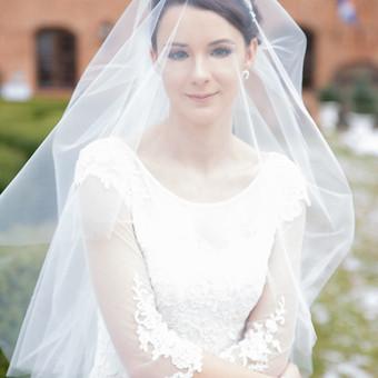 Vestuvių fotografė / Martyna / Darbų pavyzdys ID 95935