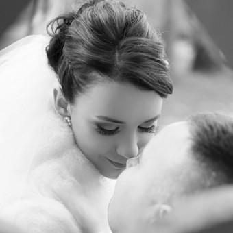 Vestuvių fotografė / Martyna / Darbų pavyzdys ID 95936