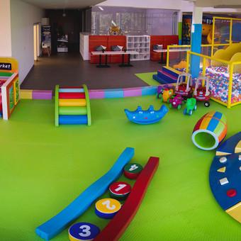Vaikų laisvalaikio centras KATINUKAS.LT / Celinda, UAB / Darbų pavyzdys ID 795103