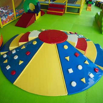 Vaikų laisvalaikio centras KATINUKAS.LT / Celinda, UAB / Darbų pavyzdys ID 795109