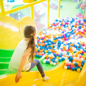 Vaikų laisvalaikio centras KATINUKAS.LT / Celinda, UAB / Darbų pavyzdys ID 795173