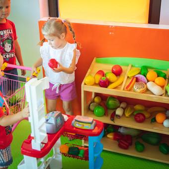 Vaikų laisvalaikio centras KATINUKAS.LT / Celinda, UAB / Darbų pavyzdys ID 795181