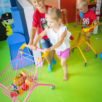 Vaikų laisvalaikio centras KATINUKAS.LT / Celinda, UAB / Darbų pavyzdys ID 795189