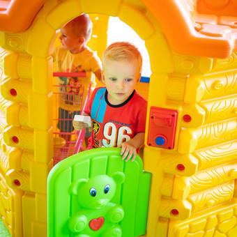 Vaikų laisvalaikio centras KATINUKAS.LT / Celinda, UAB / Darbų pavyzdys ID 795217