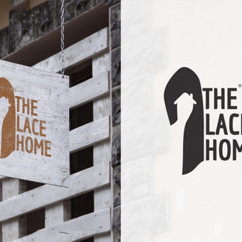 The Lace Home.