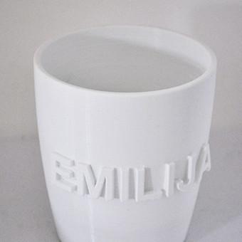 3D spausdinimas / Pramanas / Darbų pavyzdys ID 805871
