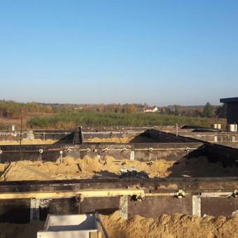 Pamatų įreng,tvoros ir visi betonavimo darbai.cfa. / Nikitka Stefanecas / Darbų pavyzdys ID 806753