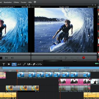 Video montavimas, video dizainas / Arūnas / Darbų pavyzdys ID 97267
