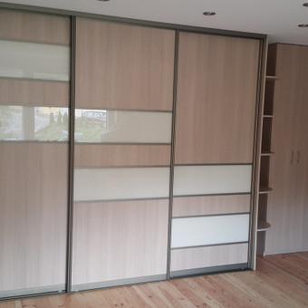 Nestandartinių baldų projektavimas ir gamyba / Rolandas Ladyga / Darbų pavyzdys ID 819169
