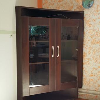 Nestandartinių baldų projektavimas ir gamyba / Rolandas Ladyga / Darbų pavyzdys ID 819181