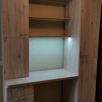 Nestandartinių baldų projektavimas ir gamyba / Rolandas Ladyga / Darbų pavyzdys ID 819183