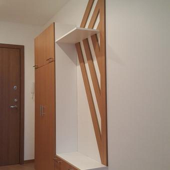 Nestandartinių baldų projektavimas ir gamyba / Rolandas Ladyga / Darbų pavyzdys ID 819185