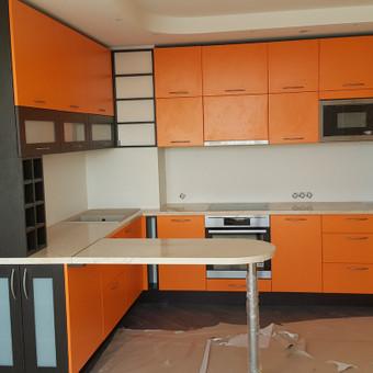 Nestandartinių baldų projektavimas ir gamyba / Rolandas Ladyga / Darbų pavyzdys ID 819187