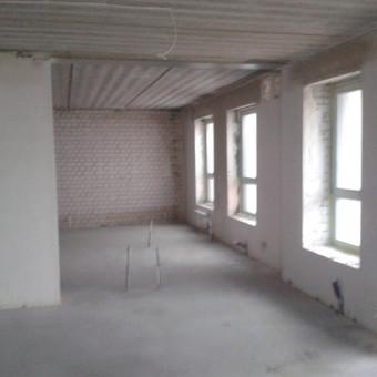 Statybų techninė priežiūra / Sivesta / Darbų pavyzdys ID 97461