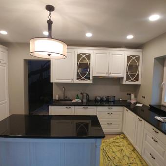 Virtuviniu baldu gamyba / Virtuvės baldų gamyba / Darbų pavyzdys ID 819561