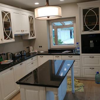 Virtuviniu baldu gamyba / Virtuvės baldų gamyba / Darbų pavyzdys ID 819565