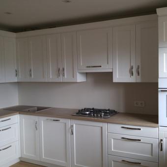 Virtuviniu baldu gamyba / Virtuvės baldų gamyba / Darbų pavyzdys ID 819567
