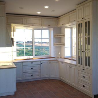 Virtuviniu baldu gamyba / Virtuvės baldų gamyba / Darbų pavyzdys ID 819569
