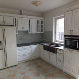 Virtuviniu baldu gamyba / Virtuvės baldų gamyba / Darbų pavyzdys ID 819571