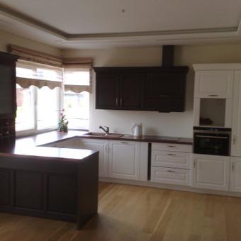 Virtuviniu baldu gamyba / Virtuvės baldų gamyba / Darbų pavyzdys ID 819581