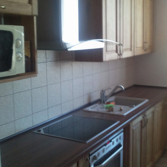 Virtuviniu baldu gamyba / Virtuvės baldų gamyba / Darbų pavyzdys ID 819583