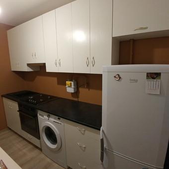 Virtuviniu baldu gamyba / Virtuvės baldų gamyba / Darbų pavyzdys ID 819585
