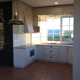 Virtuviniu baldu gamyba / Virtuvės baldų gamyba / Darbų pavyzdys ID 819593