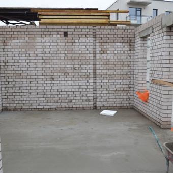 Statybų techninė priežiūra / Sivesta / Darbų pavyzdys ID 97466