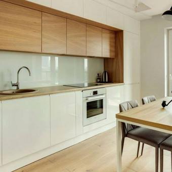 Virtuviniu baldu gamyba / Virtuvės baldų gamyba / Darbų pavyzdys ID 819597