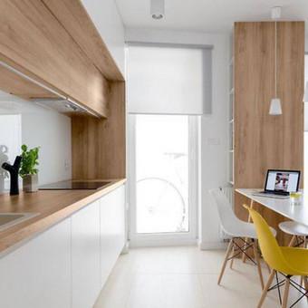 Virtuviniu baldu gamyba / Virtuvės baldų gamyba / Darbų pavyzdys ID 819599