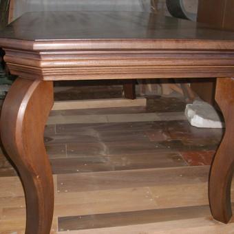 Virtuviniu baldu gamyba / Virtuvės baldų gamyba / Darbų pavyzdys ID 819601