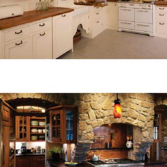 Virtuviniu baldu gamyba / Virtuvės baldų gamyba / Darbų pavyzdys ID 819603