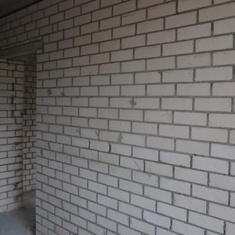 Statybų techninė priežiūra / Sivesta / Darbų pavyzdys ID 97467