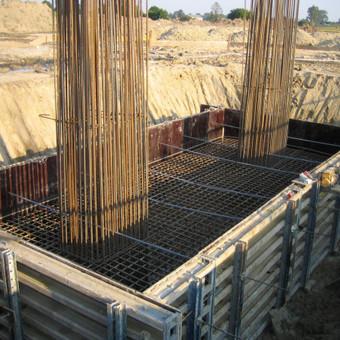 Statybų techninė priežiūra / Sivesta / Darbų pavyzdys ID 97484