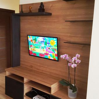 Nestandartinių baldų gamyba / Virtuvės baldų gamyba / Darbų pavyzdys ID 819975