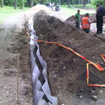 Statybų techninė priežiūra / Sivesta / Darbų pavyzdys ID 97496