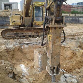 Statybų techninė priežiūra / Sivesta / Darbų pavyzdys ID 97500