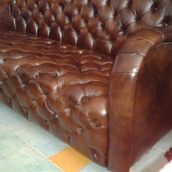 Minkštų svetaines ir biuro baldu restauravimas / Baldų restauravimas / Darbų pavyzdys ID 820865